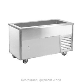 Randell RAN SCA-4 Serving Counter, Cold Food