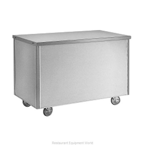 Randell RAN ST-5 Serving Counter Utility Buffet