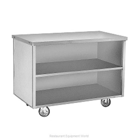 Randell RAN ST-7S Serving Counter, Utility
