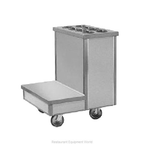 Randell RAN SW-8 Tray and Silverware Dispenser
