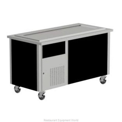 Randell RS SSC-RFT-4 Serving Counter, Frost Top