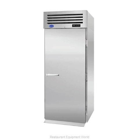 Randell RS1F-35-1RIL Freezer, Roll-In