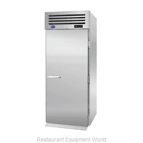 Randell RS1F-35-1RIL Freezer, Roll-In
