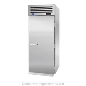 Randell RS1R-35-1RIL Refrigerator, Roll-In