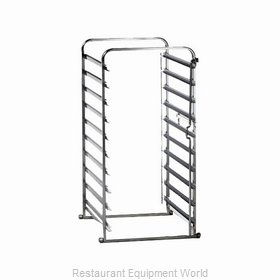 Rational 60.11.120 Oven Rack, Roll-In
