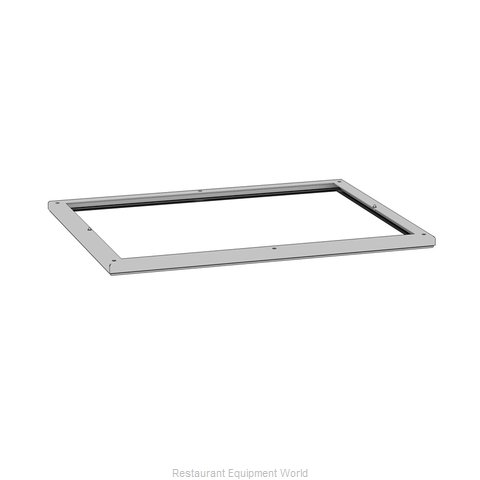 Rational 60.11.600 Oven Rack, Roll-In