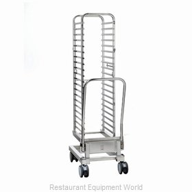 Rational 60.21.177 Oven Rack, Roll-In