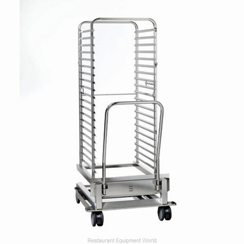 Rational 60.22.086 Oven Rack, Roll-In