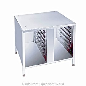 Rational 60.30.334 Equipment Stand, Oven