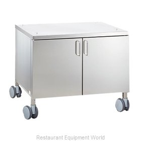 Rational 60.30.349 Equipment Stand, Oven