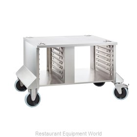 Rational 60.30.891 Equipment Stand, Oven