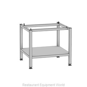 Rational 60.31.020 Equipment Stand, Oven