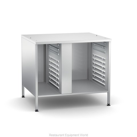 Rational 60.31.216 Equipment Stand, Oven
