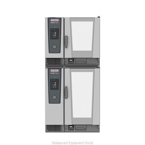 Rational 60.76.708 Combi Oven, Parts & Accessories