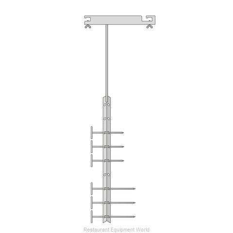 Rational 6035.1002 Combi Oven, Parts & Accessories
