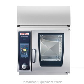 Rational B608106.12.54A Combi Oven, Electric