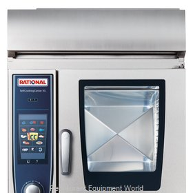 Rational B608106.19.28A Combi Oven, Electric