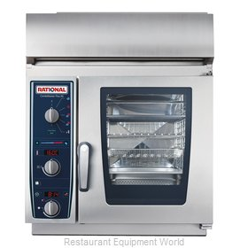 Rational B609106.12.58A Combi Oven, Electric