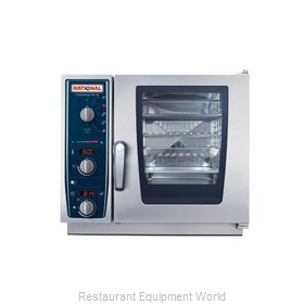Rational B609106.19.202 Combi Oven, Electric