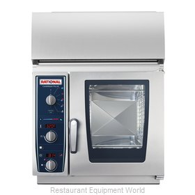 Rational B609106.19.59A Combi Oven, Electric