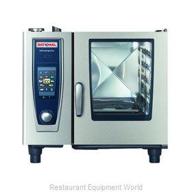 Rational B618206.27E Combi Oven, Gas