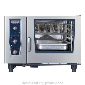 Rational B629106.43.202 Combi Oven, Electric