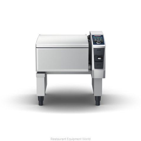 Rational IVARIOPRO L 208/240V 3PH (LMX 100CE) Multi-Function Cooker, Electric