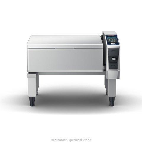 Rational IVARIOPRO XL 440/480V 3PH (LMX 100DE) Multi-Function Cooker, Electric