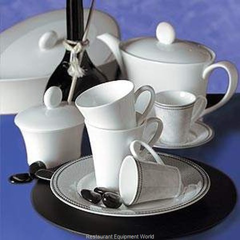 Royal Doulton USA 167 Fusion White