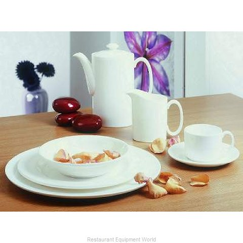 Royal Doulton USA 7030 Stratford White