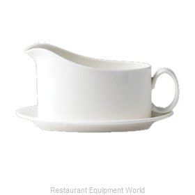 Royal Doulton USA BHWHST00110 Gravy Sauce Boat, China