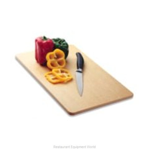 Read Products B2-1-2-60-12 Wood Fibre Laminated Cutting Board