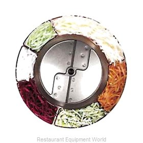 Robot Coupe 27072 Food Processor, Slicing Disc Plate