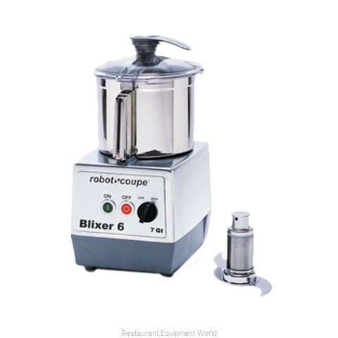 Robot Coupe 27166 Food Processor Accessories