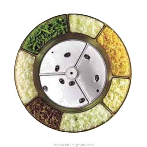 Robot Coupe 27632 Food Processor, Shredding / Grating Disc Plate
