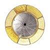 Disco Rallador/Triturador <br><span class=fgrey12>(Robot Coupe 28057 Food Processor, Shredding / Grating Disc Plate)</span>