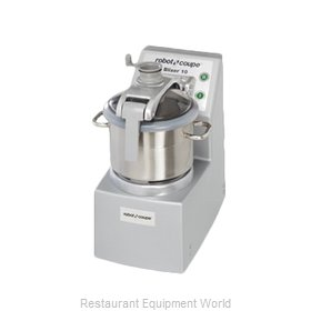 Robot Coupe BLIXER 10 Blender, Food, Countertop