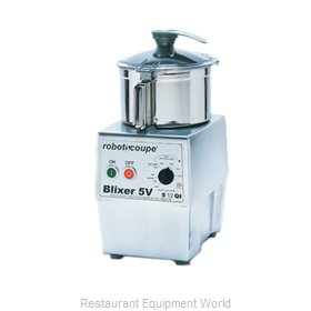 Robot Coupe BLIXER 5V Blender, Food, Countertop