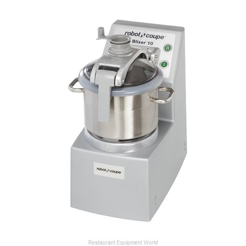 Robot Coupe BLIXER10 Food Processor, Benchtop / Countertop