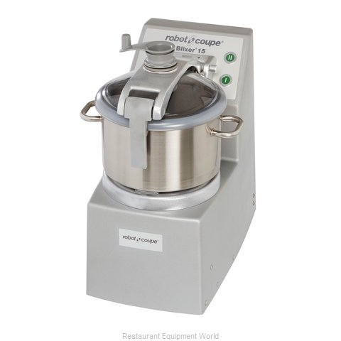 Robot Coupe BLIXER15 Food Processor, Benchtop / Countertop (Magnified)
