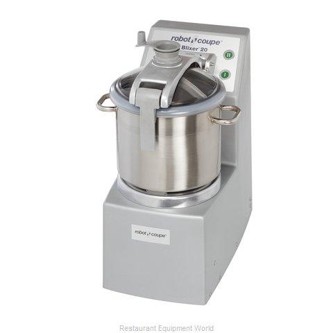 Robot Coupe BLIXER20 Food Processor, Benchtop / Countertop