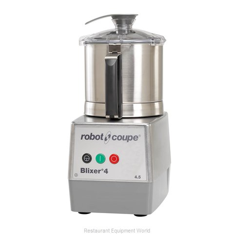 Robot Coupe BLIXER4 Food Processor, Benchtop / Countertop
