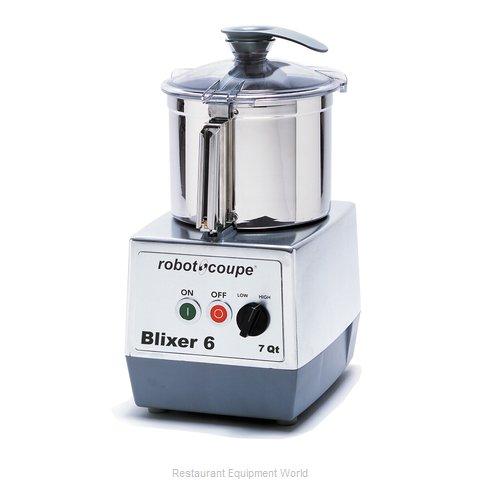 Robot Coupe BLIXER6 Food Processor, Benchtop / Countertop