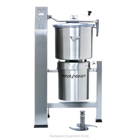 Robot Coupe BLIXER60 Food Processor, Floor Model