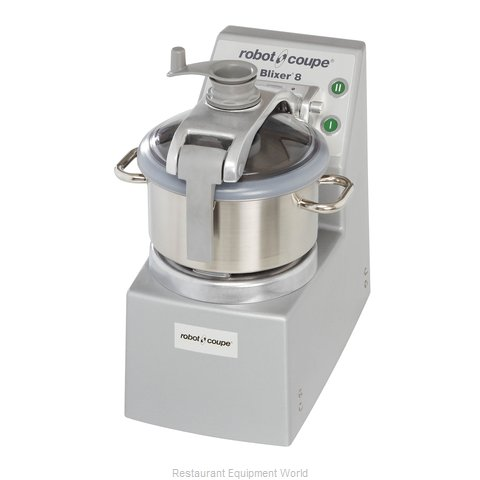 Robot Coupe BLIXER8 Food Processor, Benchtop / Countertop (Magnified)