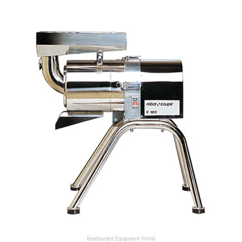 Robot Coupe C120A Juice Extractor