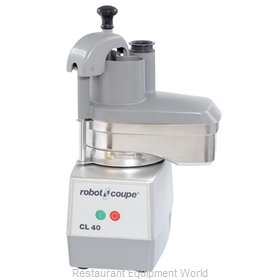 Robot Coupe CL40 Food Processor Electric
