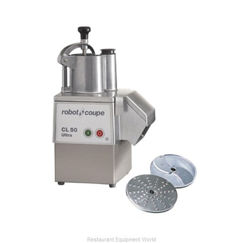 Robot Coupe CL50E ULTRA Food Processor