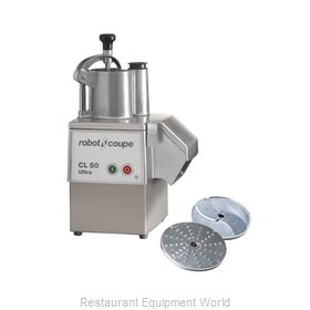 Robot Coupe CL50E ULTRA Food Processor Electric