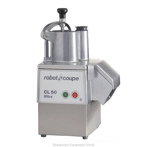 Robot Coupe CL50EUREST Food Processor, Benchtop / Countertop